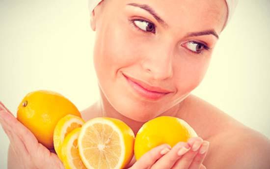 Лимон — эффективное средство в борьбе за чистую кожу