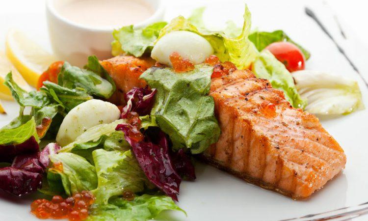 Самые низкокалорийные продукты для похудения: таблица