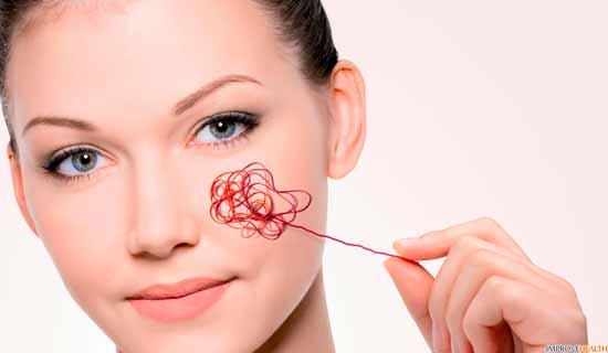Простые и эффективные способы лечения сухих прыщиков на лице