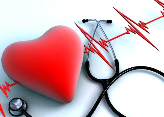 Сердечные недуги