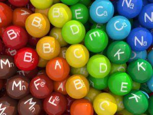 Витаминные комплексы после приема препаратов