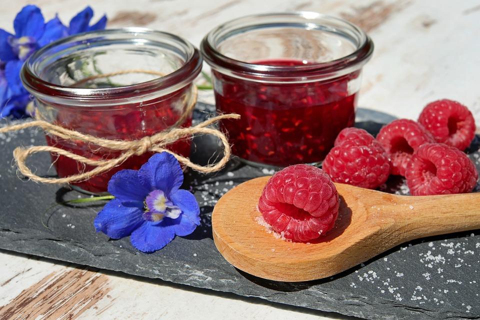 Малиновое варенье: рецепты приготовления