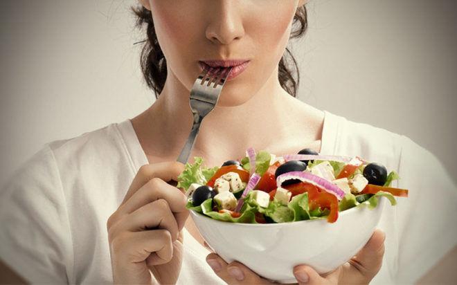 В каестве профилактики заболевания стоит следить за своим питанием