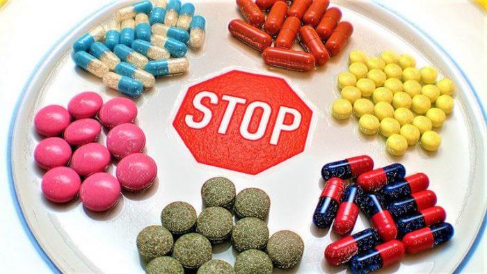 По истечении срока годности препарат нельзя использовать