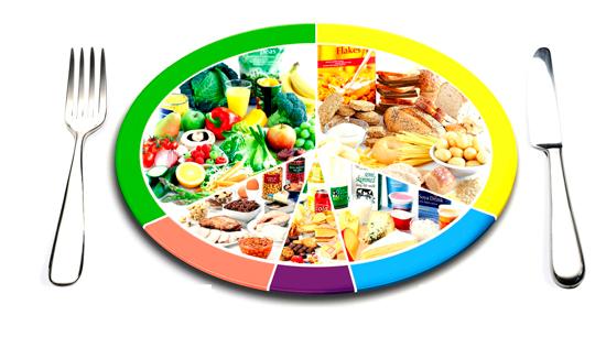 Правильное питание для поддержания чистой здоровой кожи