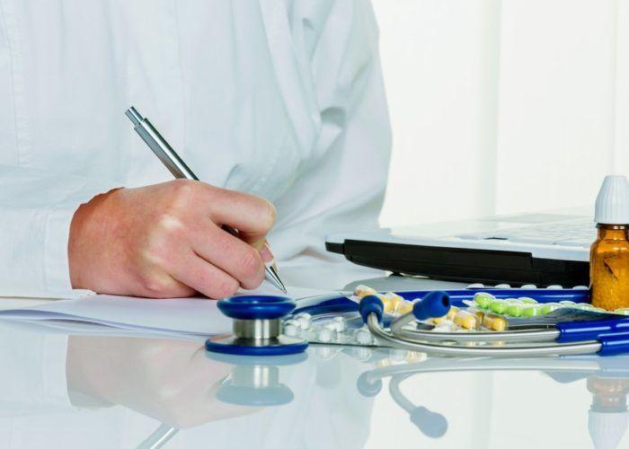 Принимать лекарства точно по предписанию