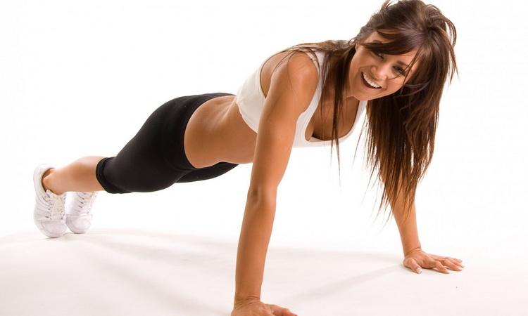 упражнения для увеличения и упругости бюста