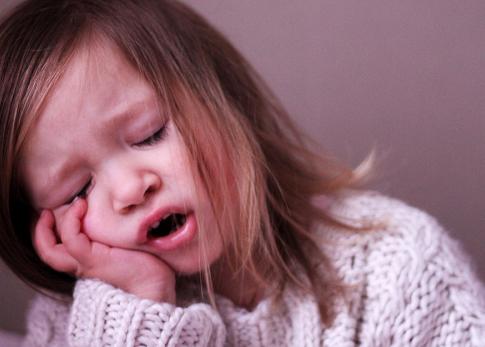 О чем свидетельствует сыпь на теле у ребенка и кашель