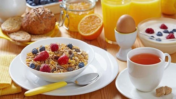 вариант завтрака