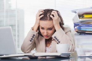 Во время приступа гипервентиляции не стоит паниковать