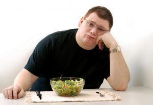 ожирение лишний вес