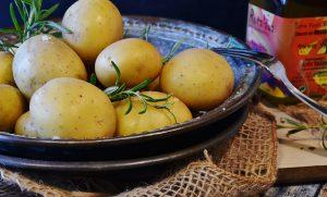 картошка - польза и вред