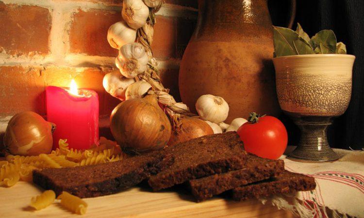 Церковные православные посты: какие бывают, как правильно соблюдать