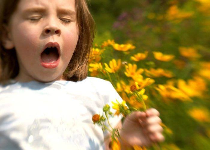 Исключить контакты с потенциальными аллергенами