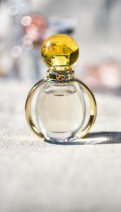 История парфюмерии: от благовоний до молекулярных духов