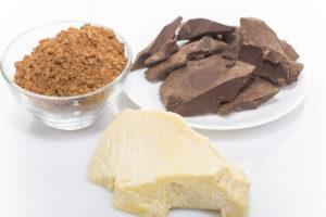 масло-какао