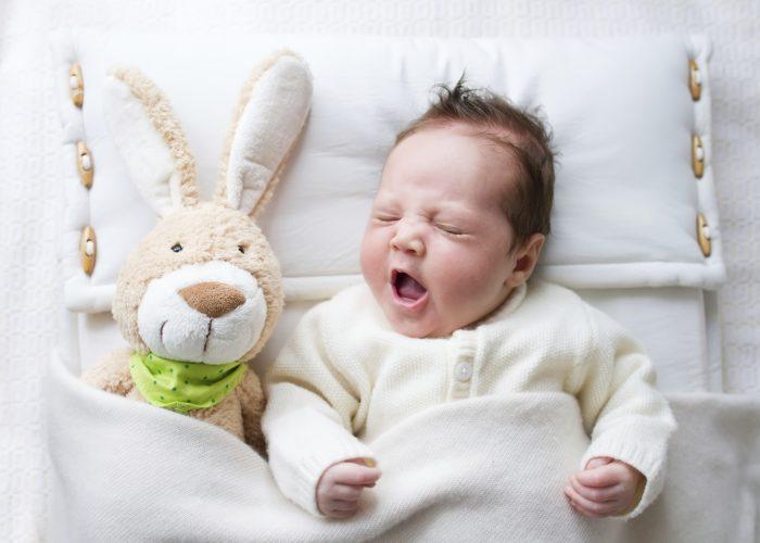 Детский возраст до трех месяцев