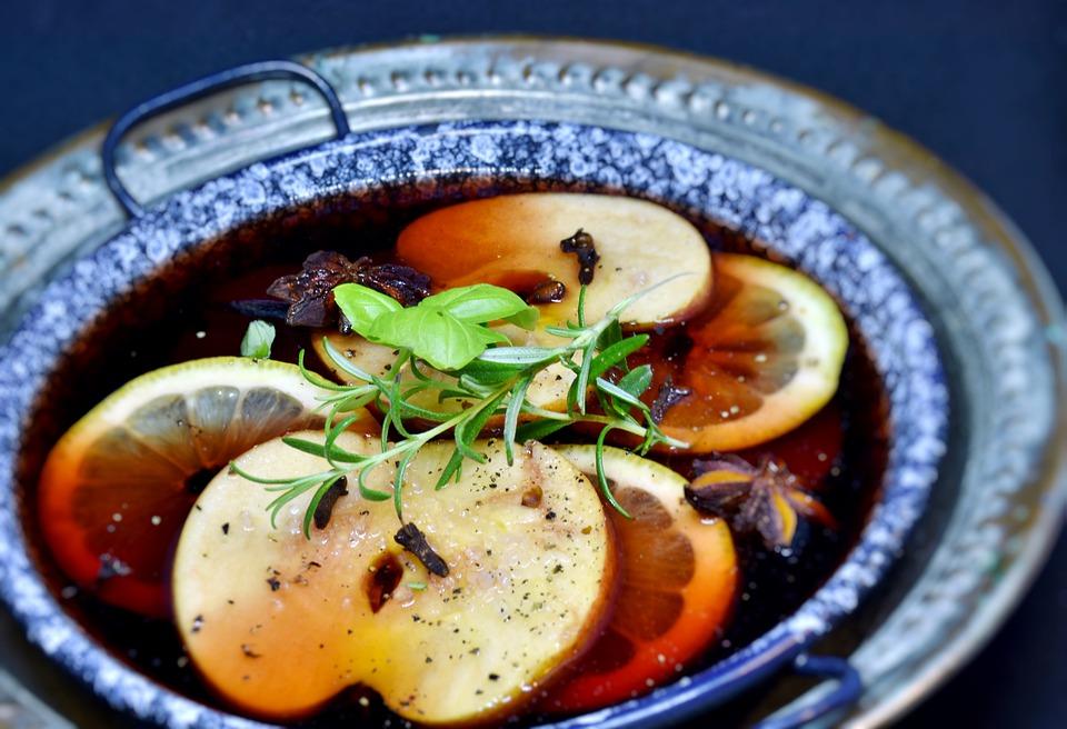 10 специй, облегчающих пищеварение и нормализующих обмен веществ