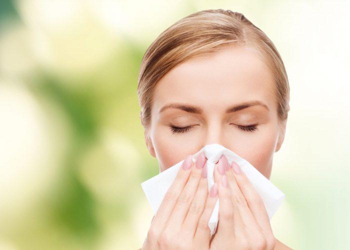 Склонность к лекарственной аллергии