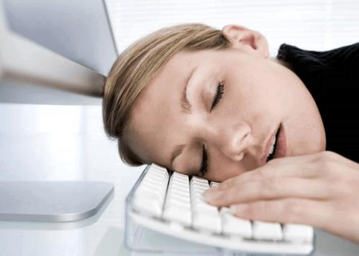 Головокружение и сонливость