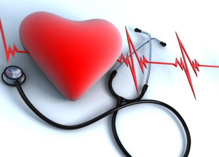 Сбой в работе сердечно-сосудистой системы