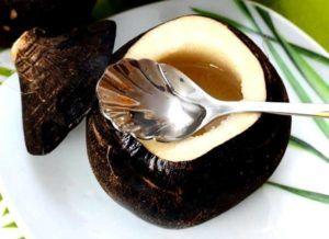 Сок черной редьки с медом для лечения кашля