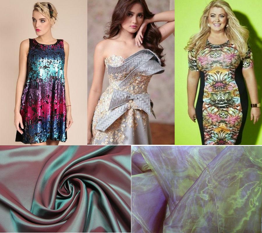 Романтический стиль в одежде: две грани женственности