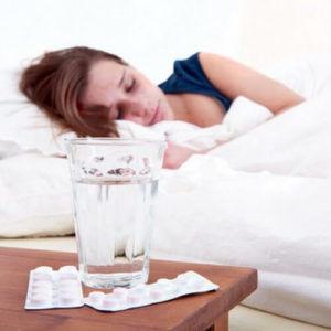 Назначается постельный режим для выведения жидкости из легких