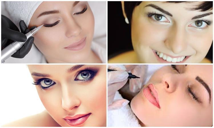 Перманентный макияж, или татуаж: плюсы и минусы такой красоты
