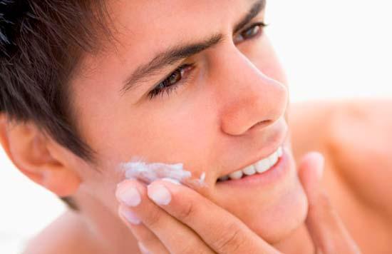 Отличные рецепты от прыщей после бритья для парней и девушек