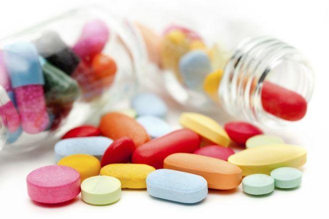 Несовместимость Ренгалина с другими лекарственными препаратами не зафиксировано