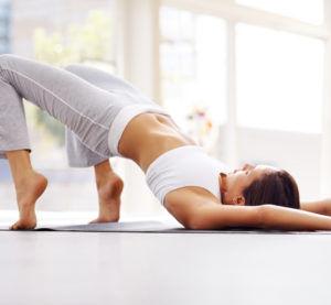 Комплекс дыхательных гимнастических упражнений для профилактики бронхоэктатической болезни