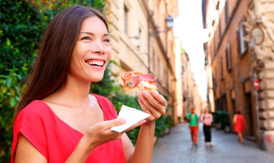 Хочешь чистое лицо — задумайся о своей диете