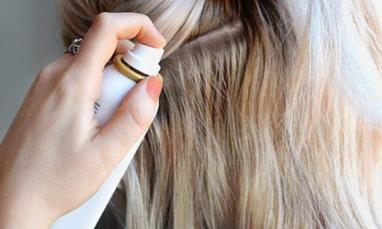 Сухой шампунь: плюсы и минусы, правила использования