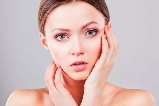 Жирная кожа лица больше не проблема простое лечение прыщей на лице