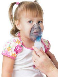 Причины возникновения свиста при вдохе