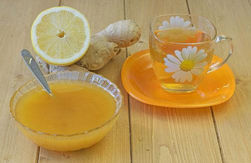 Лечение гриппа народные рецепты