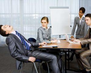 Повышенная утомляемость является побочным эффектом на препарат