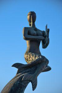 Русалки в мифах и поверьях разных народов