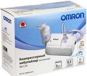 Технические характеристики Омрон С24