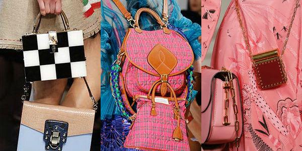 Dolce&Gabbane, Maison Margiela, Valentino