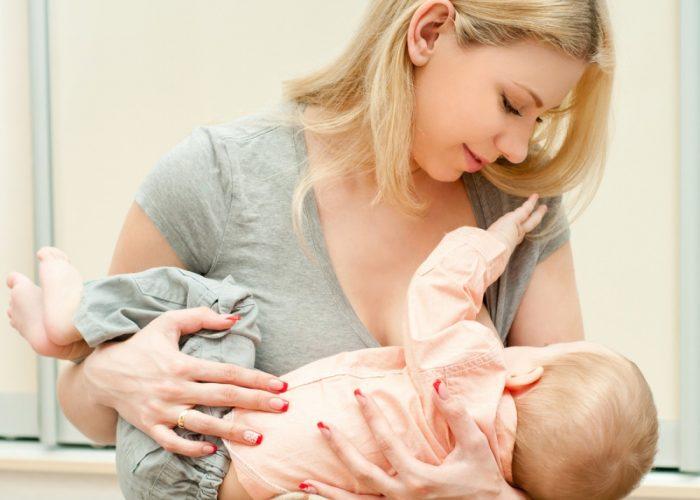 Беременность и грудное вскармливание