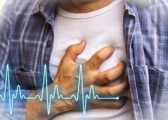 Плохие компенсаторные возможности сердца