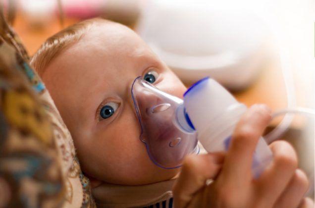 Ингаляции для профилактики пневмонии