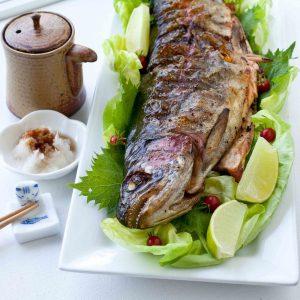 Как приготовить форель в духовке: рецепты диетических блюд, советы