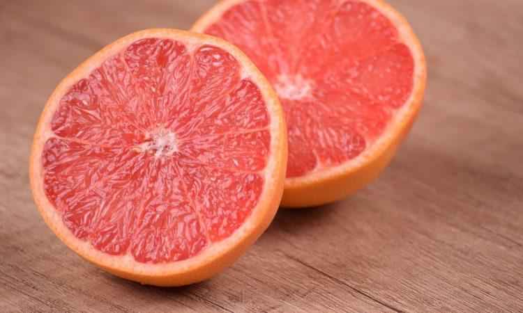 10 полезных свойств грейпфрута