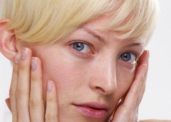 Отечность лица в области пазух носа