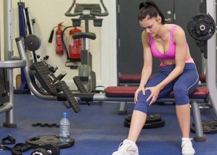 Избегать интенсивной физической нагрузки