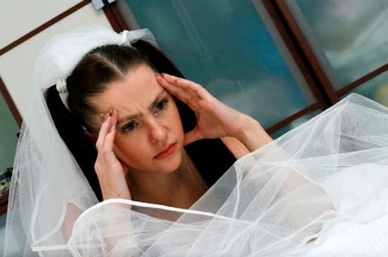 Прыщи не повод отменять свадьбу: лечимся в ускоренном темпе