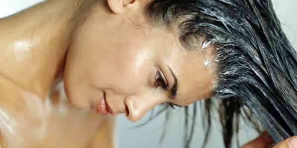 Регулярный уход за кожей головы